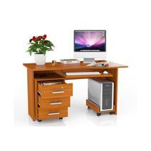 Стол письменный МД 1.04 с опциями, фото 2