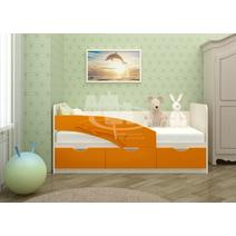 Кровать детская Дельфин 800*1800, фото 1