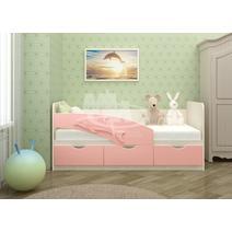 Кровать детская Дельфин 800*1600, фото 1
