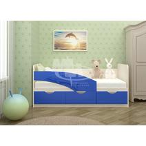 Кровать детская Дельфин 800*2000, фото 1