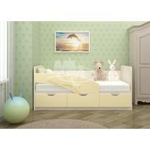 Кровать детская Дельфин 800*1600, фото 6
