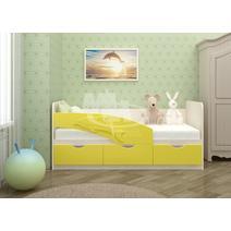 Кровать детская Дельфин 800*1600, фото 5