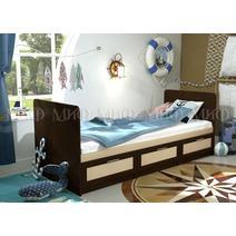 Кровать детская Алекс 800, фото 1