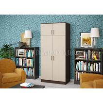 Шкаф 2-х дверный, фото 1