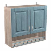 Кухня Кантри Шкаф навесной ШКН 800 П / h-720, фото 1
