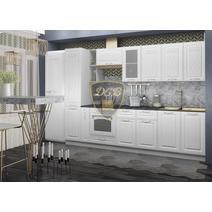 Кухня Вита Шкаф верхний стекло ПС 300 / h-700 / h-900, фото 3