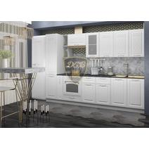 Кухня Вита Шкаф верхний горизонтальный ПГ 500 / h-350 / h-450, фото 2