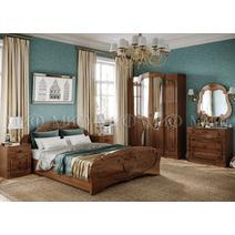 Спальня Мария / кровать 1400, фото 2