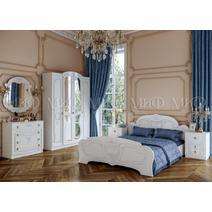Спальня Мария / кровать 1400, фото 1