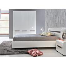 Azteca Кровать LOZ 160 /каркас, фото 3