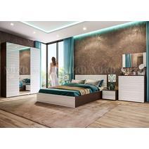 Спальня Афина / Кровать 1400, фото 1