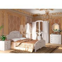 Спальня Мария / кровать 1600, фото 3
