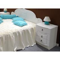 Спальня Мария / кровать 1400, фото 5
