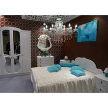 Спальня Мария / кровать 1400, фото 6