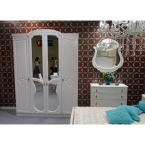 Спальня Мария / кровать 1400, фото 4