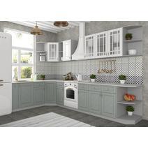 Кухня Гранд 2750*1950 угловая, фото 1