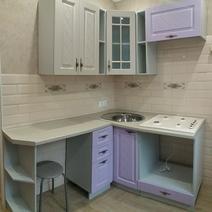 Кухня Гранд 2750*1950 угловая, фото 2