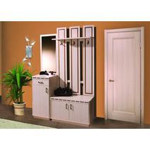 Кэри Голд Тумба 2-х дверная, фото 3