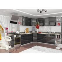 Кухня Олива Шкаф верхний П 300 / h-700 / h-900, фото 4