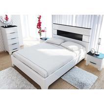 Верона Кровать 1600 МН-024-01М, фото 2