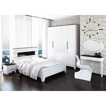 Верона Кровать 1600 МН-024-01М, фото 3