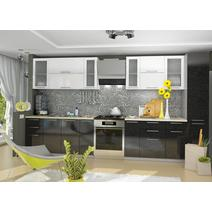 Кухня Олива Шкаф верхний угловой ПУ 600*600 / h-700 / h-900, фото 8