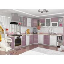 Кухня Олива Шкаф верхний угловой ПУ 550*550 / h-700 / h-900, фото 6