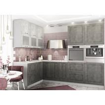 Кухня Капри Шкаф верхний горизонтальный ПГС 500 / h-350 / h-450, фото 8