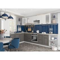 Кухня Капри Шкаф верхний горизонтальный ПГ 600 / h-350 / h-450, фото 8