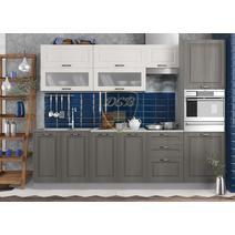 Кухня Капри Шкаф верхний горизонтальный ПГС 600 / h-350 / h-450, фото 7