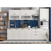 Кухня Капри Шкаф верхний горизонтальный ПГС 500 / h-350 / h-450, фото 10