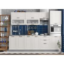 Кухня Капри Шкаф верхний горизонтальный ПГС 800 / h-350 / h-450, фото 7