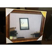 Зеркало Classic Арт. 603579 в багетной раме, фото 5