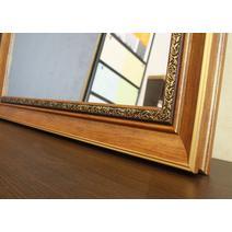 Зеркало Classic Арт. 603579 в багетной раме, фото 4