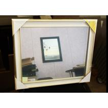Зеркало Белое дерево Арт. 620675 в багетной раме, фото 5