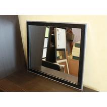 Зеркало Хайтек Арт. 632001 в багетной раме, фото 2