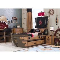 Pirate Детская комната комплект №4, фото 4