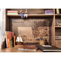 Pirate 20.13.1102.00 Надстройка к письменному столу, фото 3