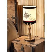Pirate 21.10.6313.00 Настольная лампа, фото 3