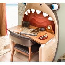 Pirate 20.13.1103.00 Письменный стол Акула, фото 7