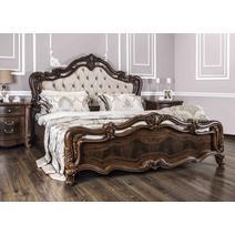 Илона Кровать 1800 с мягким изголовьем, фото 1