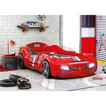 Champion Racer 20.02.1334.00 Кровать машина Biturbo Red, фото 2