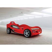 Champion Racer 20.03.1304.00 Кровать машина COUPE Red, фото 3