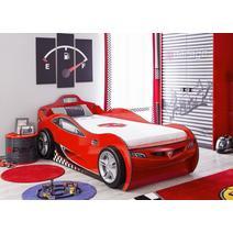 Champion Racer 20.03.1306.00 Кровать машина COUPE Red с выдвижной кроватью, фото 3