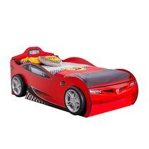 Champion Racer 20.03.1306.00 Кровать машина COUPE Red с выдвижной кроватью, фото 2