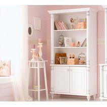 Romantic 20.21.1501.01 Большой Книжный Шкаф, фото 3