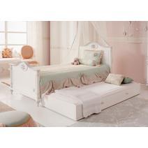 Romantic 20.21.1303.00 Выдвижная кровать, фото 2