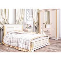 Афина Кровать 1800 МН-222-12-180, фото 2