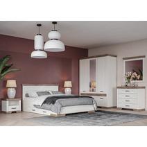Marselle LOZ 160 Кровать, фото 4