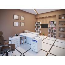 Компьютерный стол КСТ-109, фото 9